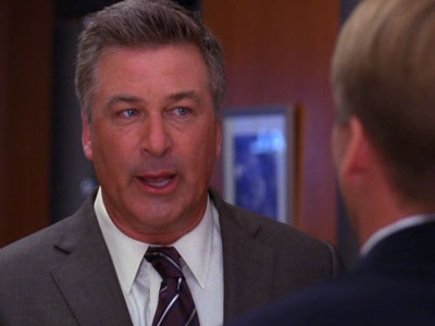 30 Rock - Jack's Raging Period