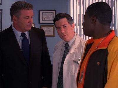 30 Rock (Season 4) | Ep. 6 | 'Sun Tea'