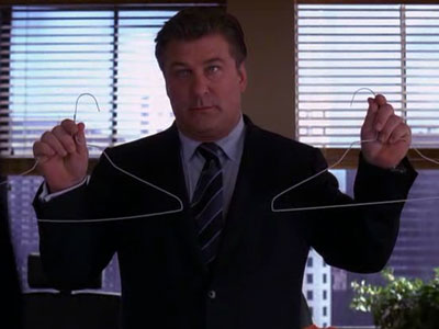 30 Rock (Season 4) | Ep. 9 | 'Klaus and Greta'