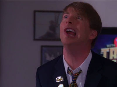 30 Rock (Season 4) | Ep. 14 | 'Future Husband'