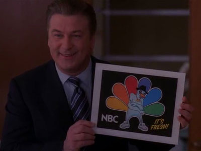 30 Rock (Season 4) | Ep. 18 | 'Knonani'