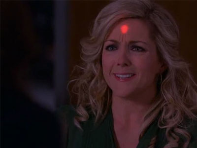 30 Rock (Season 4) | Ep. 19 | 'Argus'