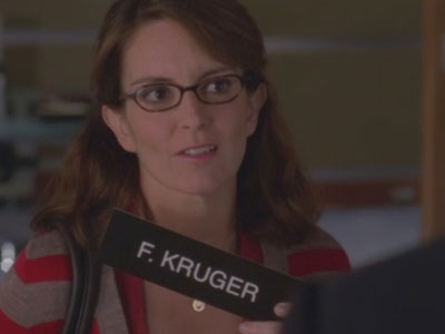 30 Rock | 503 | Fart Barfunkel