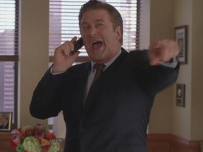 30 Rock | 505 | Jack's Perfect Game