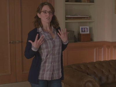 30 Rock | Season 5 | Ep. 6 | 'Gentlemen's Intermission'