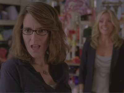 30 Rock | Season 5 | Ep. 7 | 'Brooklyn Without Limits'