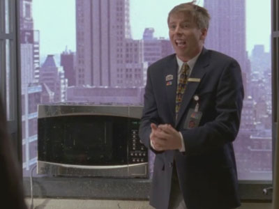 30 Rock | Season 5 | Ep. 8 | 'College'