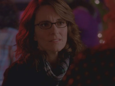 30 Rock | Season 5 | Ep. 10 | 'Christmas Attack Zone'