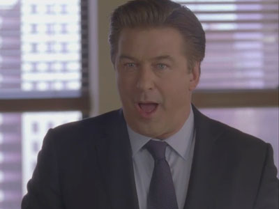30 Rock | Season 5 | Ep. 14 | 'Double Edged Sword'