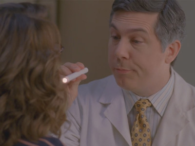 30 Rock | 523 | Dr Spaceman prescribes some R 'n' R