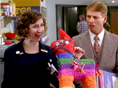30 Rock | Season 6 | Ep. 13 | Grandmentor