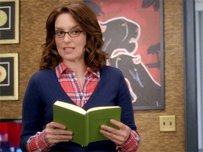 30 Rock | Season 6 | Ep. 15 | The Shower Principle