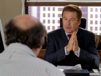 30 Rock | Season 6 | Ep. 16 | Nothing Left to Lose