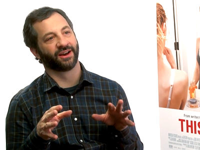 Judd Apatow - Part 2