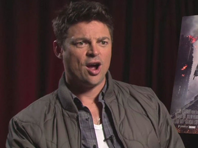 Karl Urban
