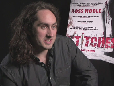 Ross Noble