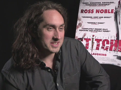 Ross Noble Pt. 2