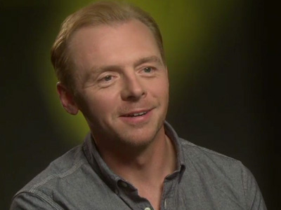 Simon Pegg Pt. 2