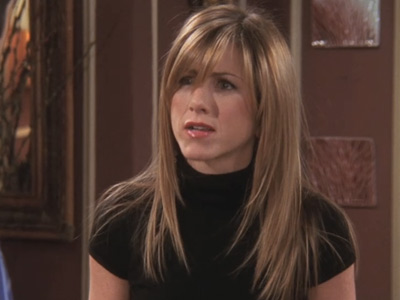 Friends | 1016 | Ross means more to Rachel
