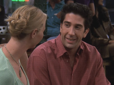 Friends | 601 | Ross didn't get the annulment