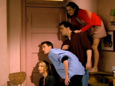 Friends Top 50 Episodes