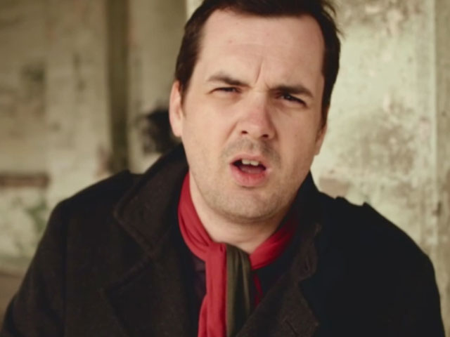 Jim Jefferies on Parties