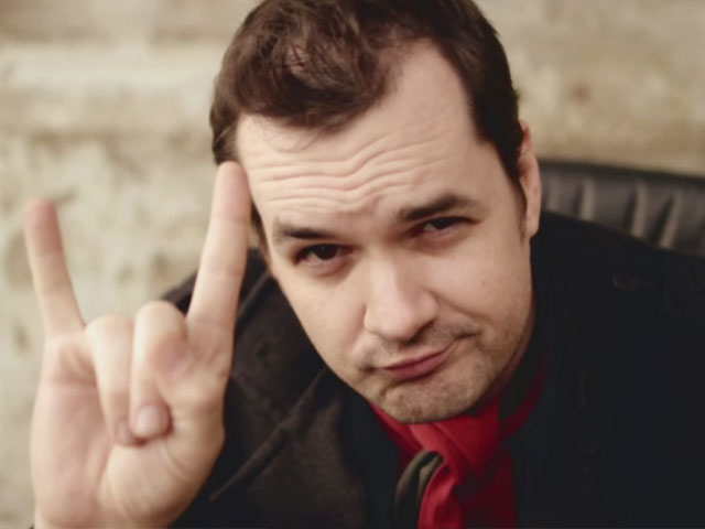 Jim Jefferies on Prison