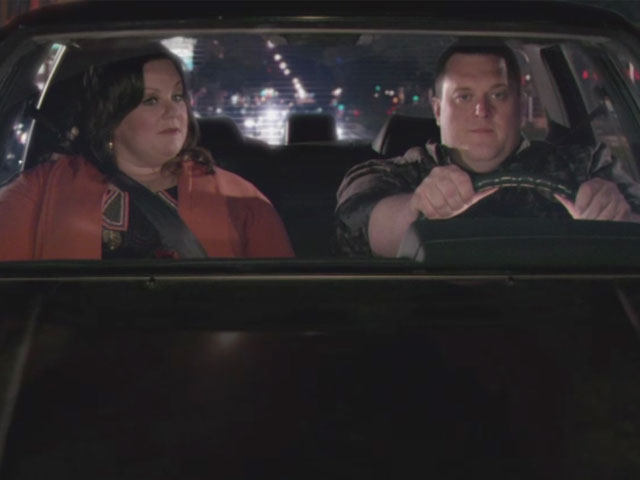 Mike & Molly | 124 | Where are we headed?