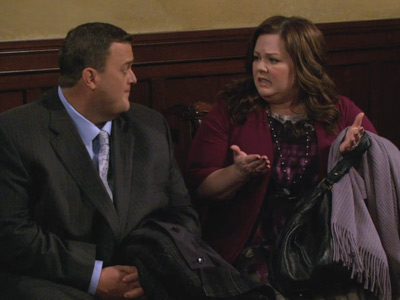 Mike & Molly | 219 | A Good Catholic Couple