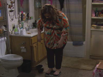 Mike & Molly | 220 | NO BANANA!