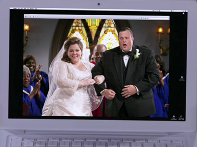 Just a Little Sliver | Mike & Molly 303