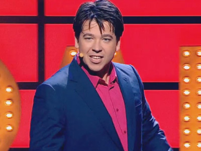 'Night Night!' - Michael McIntyre's Comedy Roadshow