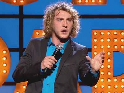 Seann Walsh's Public Embarrassment - Michael McIntyre's Comedy Roadshow