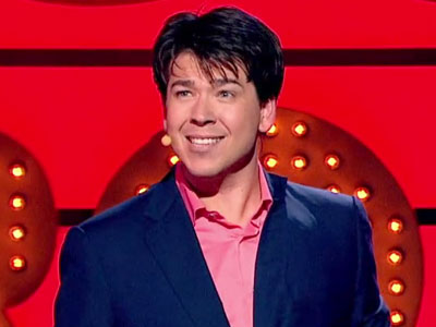 Michael McIntyre on the Snuggie - Michael McIntyre's Comedy Roadshow