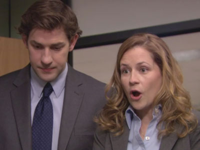 Michael dating pam mom