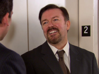 Michael Scott meets David Brent | The Office | 714