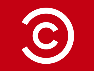Comedy Central UK - We've Got A New Logo