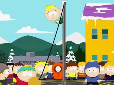 The Most Totally Awesome Butters Episodes Evah!