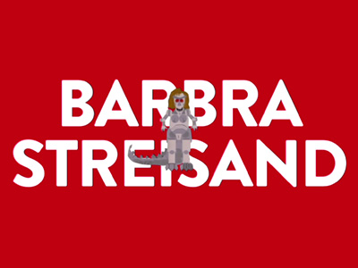Barbra Streisand! South Park Season 16 returns 28th September