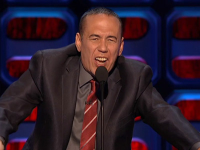 Gilbert Gottfried honours Rozilla