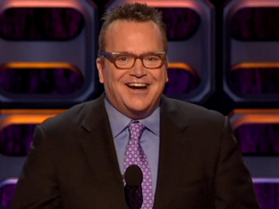 Tom Arnold Earned His Place