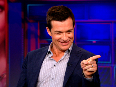 Jason Bateman | January 31st 2013 | The Daily Show with Jon Stewart