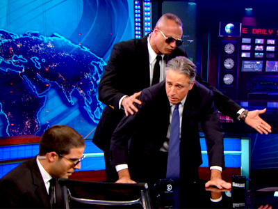 Bassem Youssef | April 24th 2013 | The Daily Show with Jon Stewart