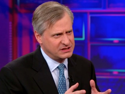 Jon Meacham | November 14th 2012 | The Daily Show with Jon Stewart