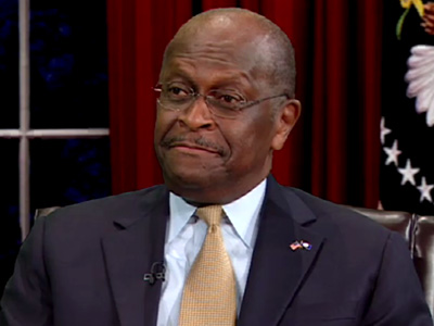 Herman Cain: An American Presidency - Chinese Debt Crisis Pt 1 - The Daily Show