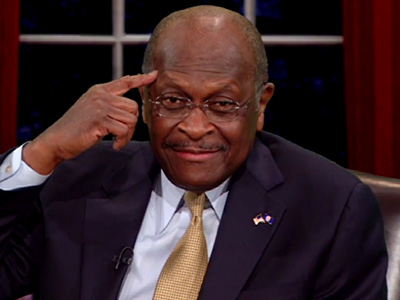 Herman Cain: An American Presidency - Chinese Debt Crisis Pt 2 - The Daily Show