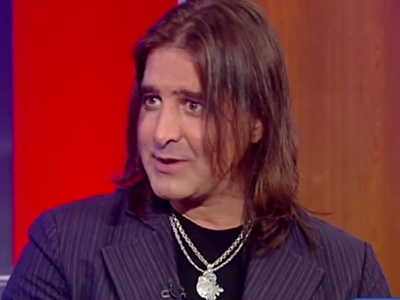 The Scott Stapp Vote - The Daily Show: Moment of Zen