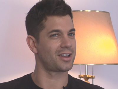 Meet Dave (Adam Garcia) | Threesome