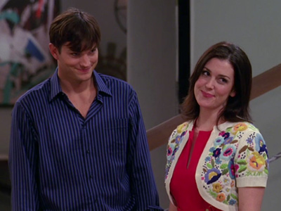 Two and a Half Men | 1005 | Rose Returns!