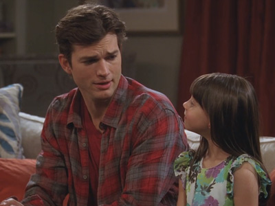 Two and a Half Men | 915 | Sir Schmidt